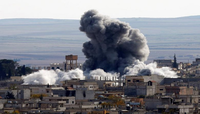 UN pleads for truce to avert Syria 'massacre'