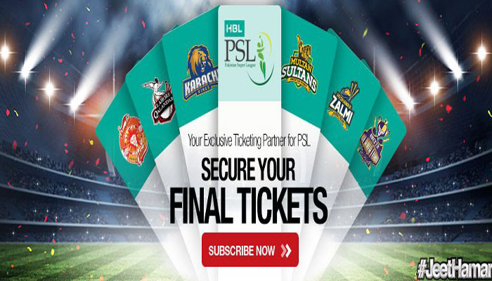 Image result for PSL 2019: Karachi declared 'The Cricket City'