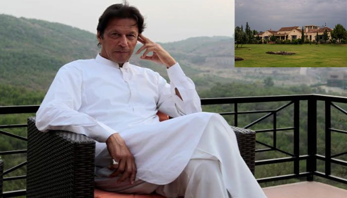 SC demands response from Imran over allegedly fake NOC