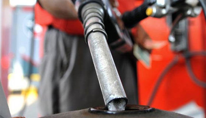 Petrol Price increased Rs3.56 for March, touches three-year high mark