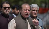 SC gives NAB two months to conclude cases against Sharifs