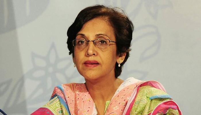 Tehmina Janjua says maintaining relations equally important to both US, Pakistan