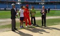 Islamabad United win toss, decide to bowl first against Lahore Qalandars