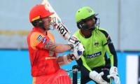 Qalandars losing streak continues as United win by 6 wickets