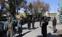 Suicide bomber kills at least seven in Kabul