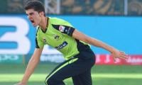 PSL 3: Shaheen Afridi hopes to earn Test cap in future