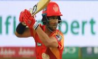 Duminy, Asif steer Islamabad United to record 182-5