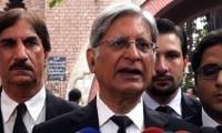 No differences between Zardari and Bilawal: Aitzaz Ahsan