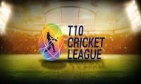 PCB set to stage T-10 league in Pakistan later this year
