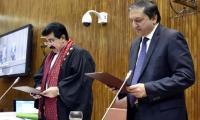 PML-N probes defeat in Senate