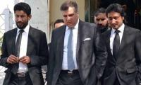 Daniyal Aziz indicted in contempt case