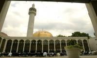 伦敦清真寺获得穆斯林遗产名单