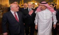 King Salman promises to gift Iraq world's biggest stadium