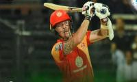 Multan Sultans set difficult target of 186 by Islamabad United