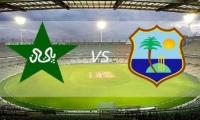 Itinerary of T20I series against Windies changed