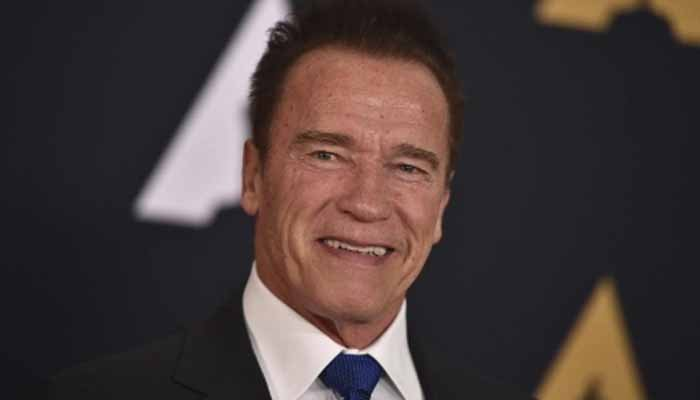 Schwarzenegger says he wants to sue oil companies for first-degree murder