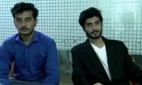 Pakistani brothers who scored over 90% in Harvard University diploma course