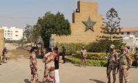 PSL final: CM Sindh approves Rs210m for beautification of Karachi