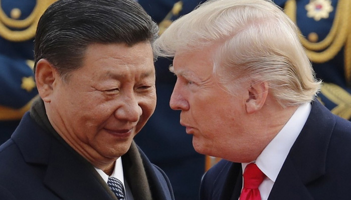 Trump Wants China to Cut Trade Deficit by $100 Billion