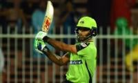 Fakhar stars as Qalandars topple Gladiators