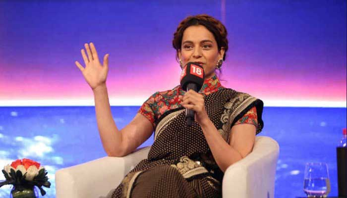 Kangana Ranaut says never got the privilege of dumping someone