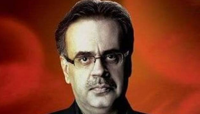 Supreme Court bans Shahid Masood's TV programme for three months