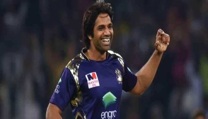Kamran kicks Karachi Kings out