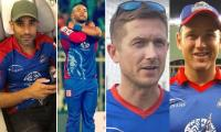 Karachi Kings' international players praise Pakistan's hospitality in video messages