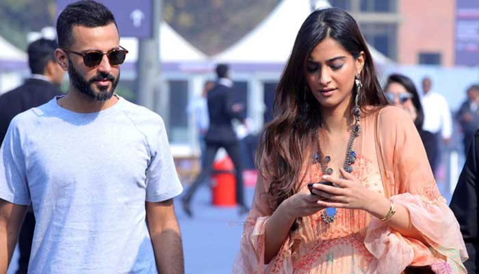 Sonam Kapoor to tie the knot with Anand Ahuja on this date!
