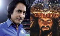 'Another Khilji has arrived': Ramiz Raja's son gives Ranveer Singh a run for his money
