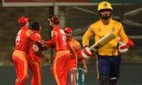 PSL final live: Karachiites bask in glory as cricket returns to city after 9 years