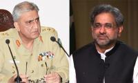 Sindh govt invites PM Abbasi, Gen Bajwa to attend PSL final