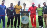 After rising in Dubai, PSL sets in Karachi