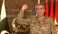 Pakistan wins today, says Army Chief