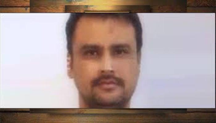 P's Raees Mama nabbed at Karachi airport