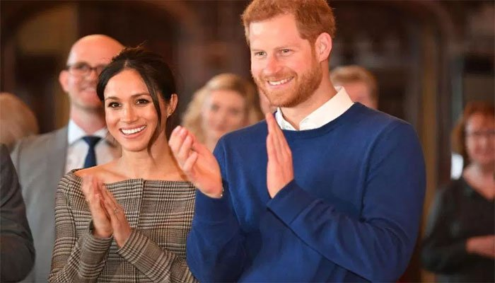 Strict Security Plans for Prince Harry and Meghan Markle's Wedding Revealed