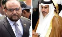 Panama JIT could not decide on sending questionnaire to Qatari prince: Wajid Zia