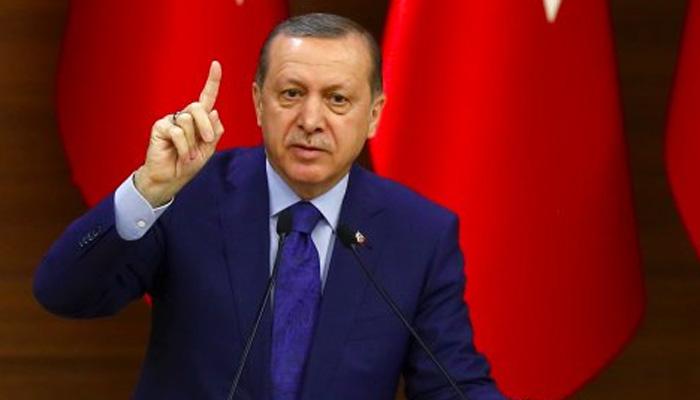 Turkey rejects French mediation offer with Kurdish militia