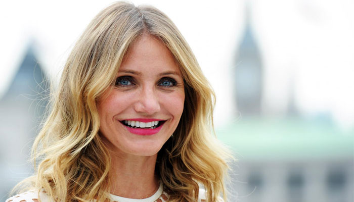 Cameron Diaz confirms retirement from acting