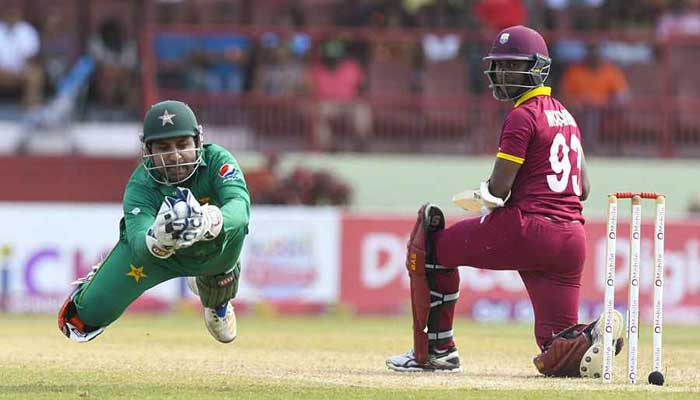 WIndies to field as global  cricket returns to Karachi