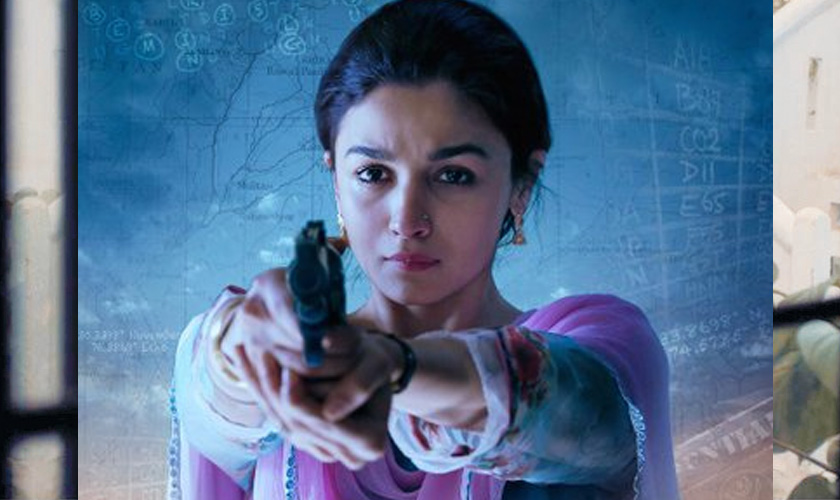 Raazi: Everything to know about Alia Bhatt and Vicky Kaushal starrer