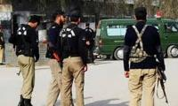 Two  killed in Quetta shooting