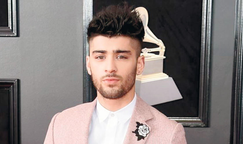 Zayn Malik Has Been Dropped By His Manager For