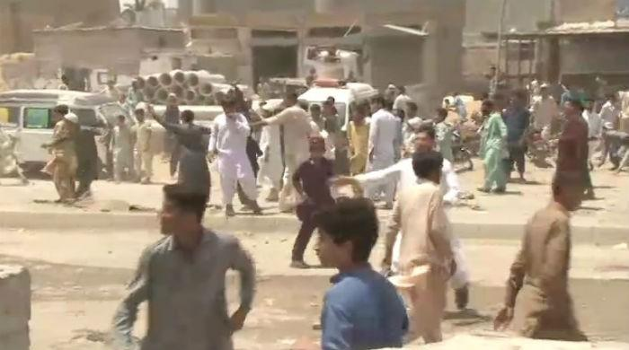 Rape, Murder of Young Girl Sparks Riots in Pakistan