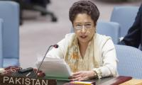 Pakistan re-elected in two key UN bodies