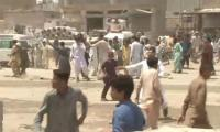 One killed as protest breaks out after murder of six-year old girl in Karachi