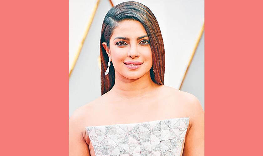 Priyanka Chopra confirmed opposite Salman Khan in Bharat; Ali Abbas Zafar says 'she is biggest Indian artist globally'