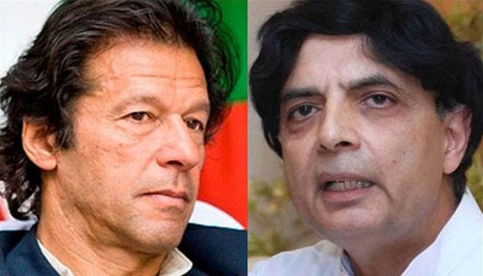 Imran Khan to act against party lawmakers in vote-for-money scandal