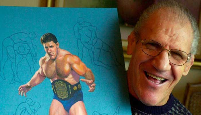 WWE Hall of Famer Bruno Sammartino dies at 82