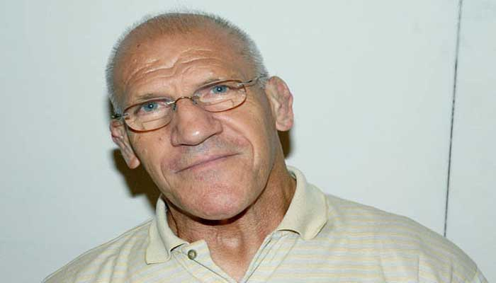 WWE issues statement on the passing of pro wrestling legend Bruno Sammartino